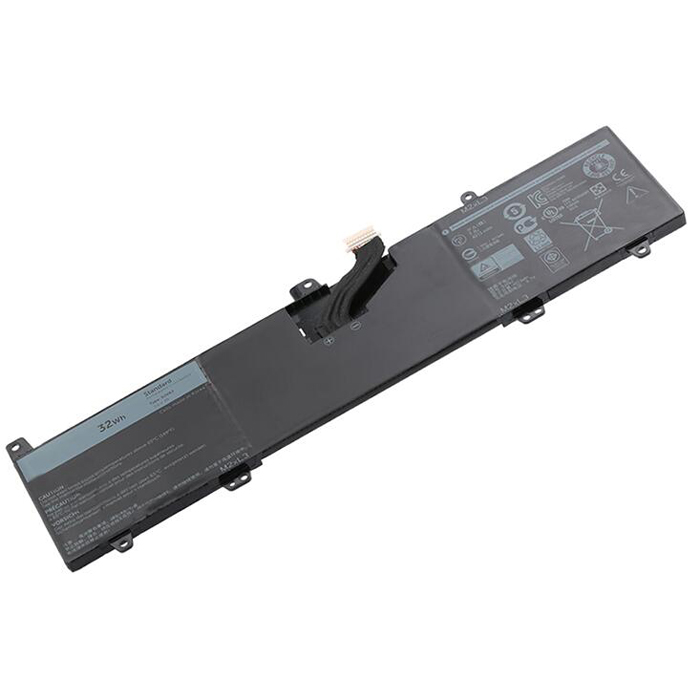 Batterie pour Dell 8NWF3